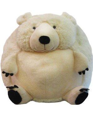 Squishable  15 Polar Bear