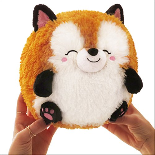 Squishable  Mini Baby Fox Plush - 7
