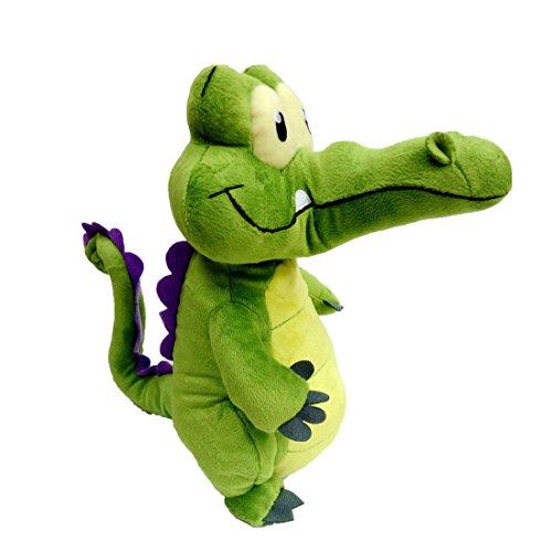 Bonitaperlas Plush Stuffed Animal toy Crocodile