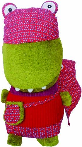 Ze Super Zeros Zoco The Crocodile Plush toys