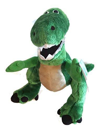 15 Inch Rex the Dinosaur Toy Story Plush Stuffed Animal