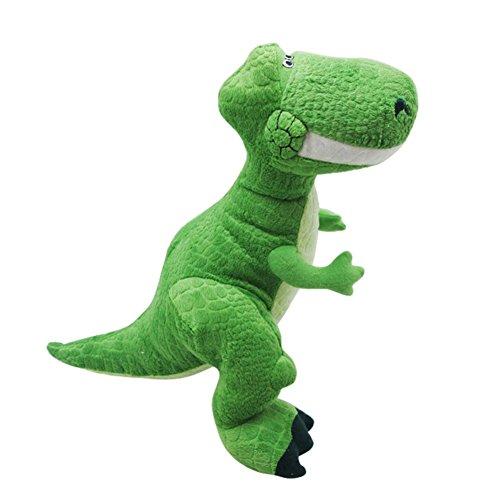 Jutao Vivid PP Stuffed Tyrannosaurus Rex Dinosaur Toys Small Home Ornaments 126