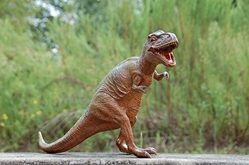 LARGE TYRANNOSAURUS REX Dinosaur ToyDino Replica Figure