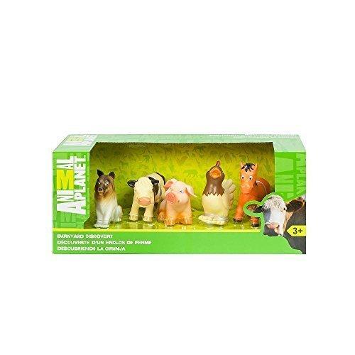 Animal Planet Farm Play Set by Animal Planet