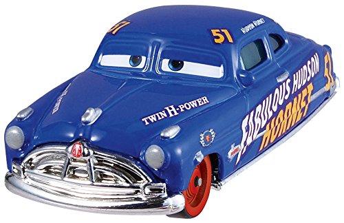 DisneyPixar Cars Fabulous Doc Hudson Vehicle