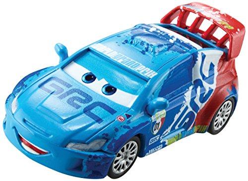 DisneyPixar Cars Raoul CaRoule Vehicle