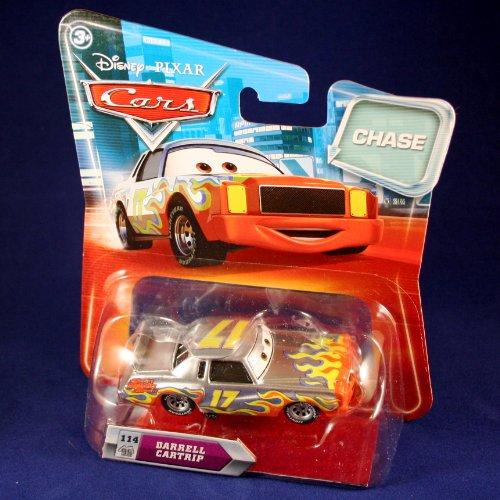 DARRELL CARTRIP 114 Disney  Pixar CARS 155 Scale Die-Cast Vehicle