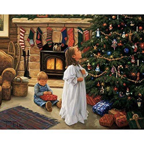 White Mountain Puzzles O Christmas Tree - 1000 Piece Jigsaw Puzzle by White Mountain Puzzles