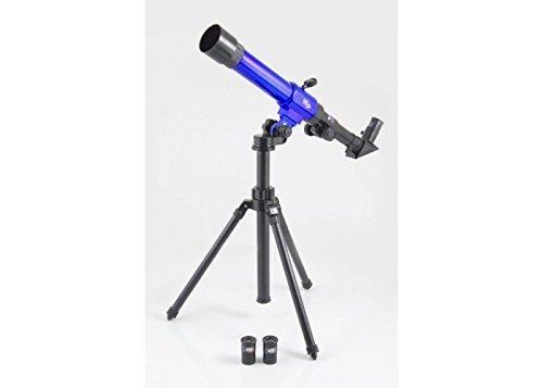 FunkyBuys Kids Children Junior Set Telescope SI-TY1012 Tripod Kids Playset Toy Xmas Gift by FunkyBuys