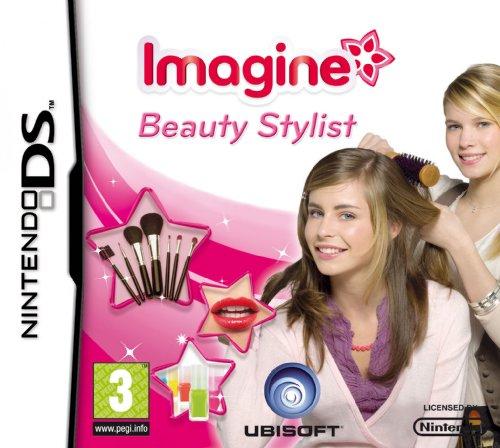 Imagine Beauty Stylist Nintendo DS Turn Your Salon into a Stylish Success