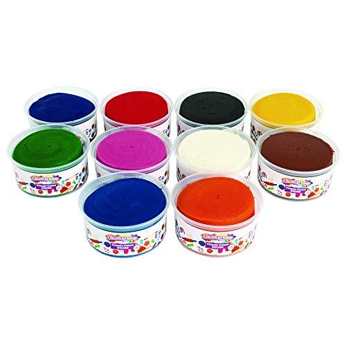 Colorations Best Value Dough - 10 lbs Item  TENDO