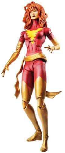 Marvel Legends Icons Dark Phoenix Action Figure