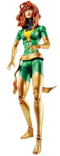 Marvel Legends Icons Phoenix Action Figure