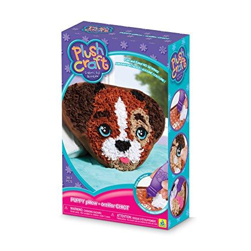Plushcraft Puppy Pllow