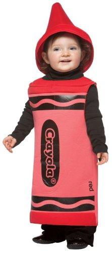 Crayola Crayon Costume - Infant Large