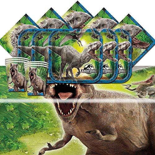 Ryuan 3D Vivid Dinosaur Wall Decor Sticker Home Decals for Kids Boys Bedroom(197197)