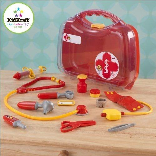 KidKraft Doctors Kit Play Set