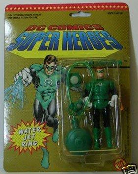 DC Comics Super Heroes Green Lantern