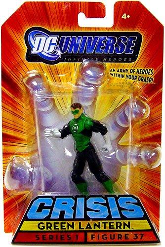 DC Universe Infinite Heroes Crisis Series 1 Action Figure 37 Green Lantern