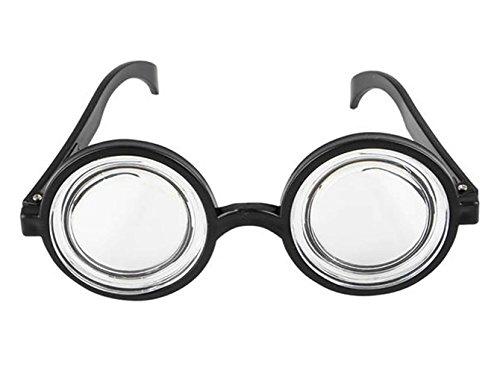 HM Smallwares Nerd Bookworm Glasses