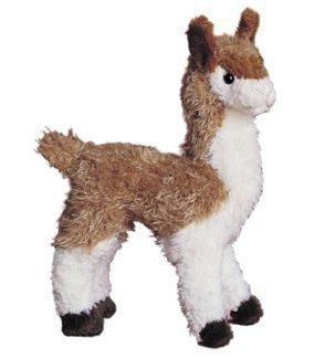 Cuddle Toys 1507 18 cm Tall Lena Llama Plush Toy by Cuddle Toys