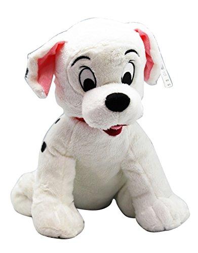 101 Dalmatians Disneys Puppy Dalmatian Plush Toy 10in