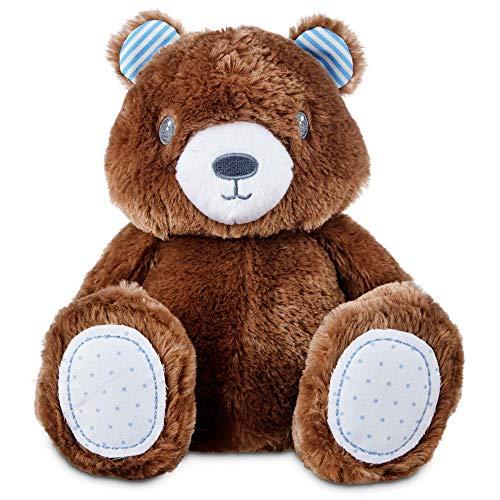 Leaps Bounds Little Loves Teddy Bear Puppy Plush Toy 9 Medium