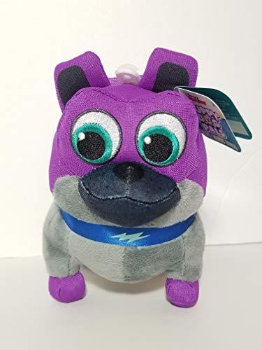 Puppy Dog Pals - Hero Bingo - Plush Toy