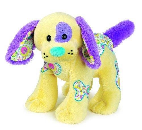 Webkinz Jelly Bean Puppy Plush Toy with Sealed Adoption Code by Webkinz