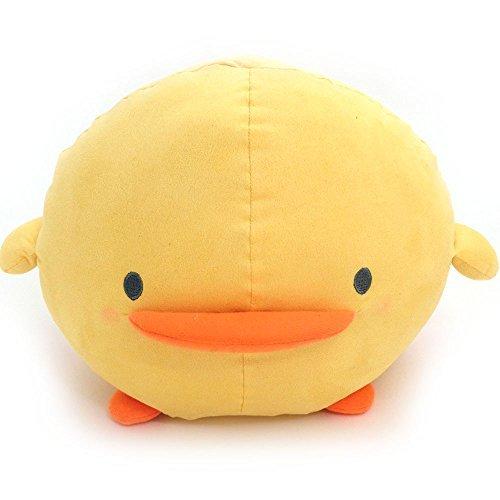 Piyokopiyo Piyo chan Punimochi round small stuffed toy