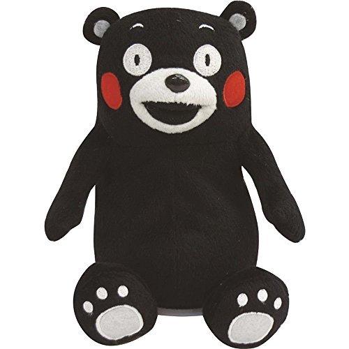 Kumamon Manet to talking stuffed animals Kumamoto Prefecture PR mascot character KK1100347