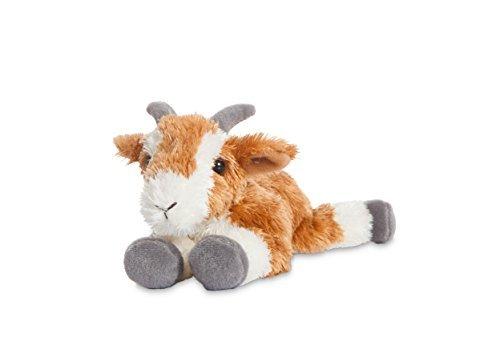 Aurora World Mini Flopsie Pickles Goat Plush Toy by Aurora