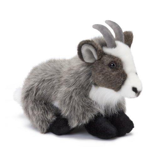 Nat and Jules Plush Toy Goat Large