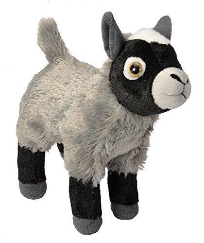 Wild Republic 18043 20 cm CK-Mini Goat Plush Toy by Wild Republic