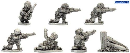 Para Snipers - Wargaming - Flames of War