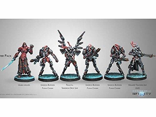 Combined Starter Infinity Miniatures Corvus Belli by Corvus Belli