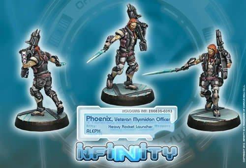 Phoenix 1 Aleph Infinity Corvus Belli