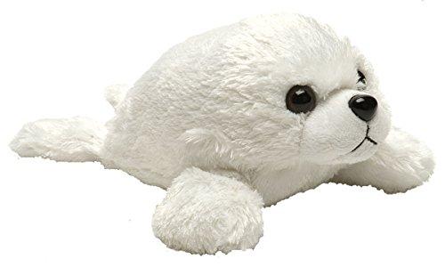 Wild Republic Harp Seal Plush Stuffed Animal Plush Toy Gifts for Kids HugEms 7