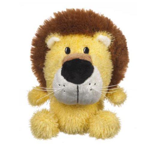 Ganz 8 Schnozzles Lion Plush Toy