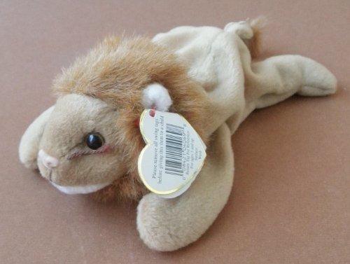 Lion Plush Toy Stuffed Animal