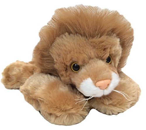 Wishpets 11 Floppy Lion Plush Toy