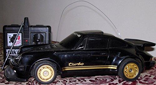 Porsche 911 Nikko RC Radio Remote Control Scale 114 Made In Japan 1985
