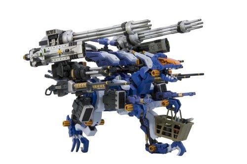 172 Scale ZOIDS HMM Highend Master Model Gun Sniper Leena Special - Construction Model