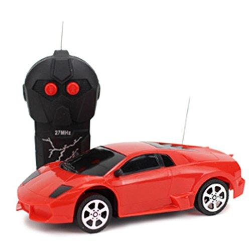 Polade 124 Scale 2CH RC Remote Control Sports Car Xmas Gift