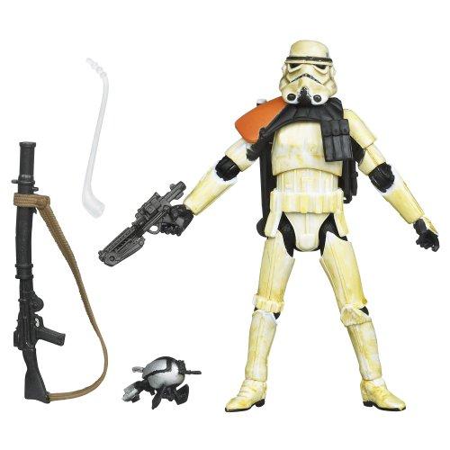 Star Wars The Vintage Collection Sandtrooper Figure