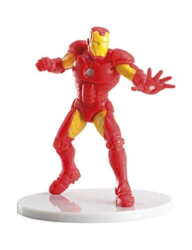 COMIC  SUPERHERO Marvel Avengers Iron Man Figure