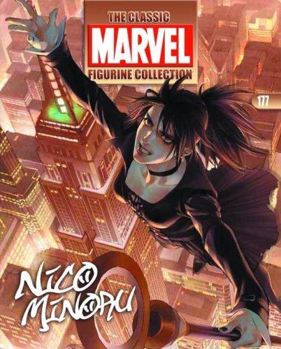 Nico Minoru Marvel Collection 177