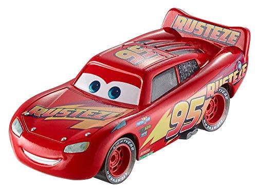 Disney Cars 3 Rust Eze Lightning McQueen Die-Cast Vehicle