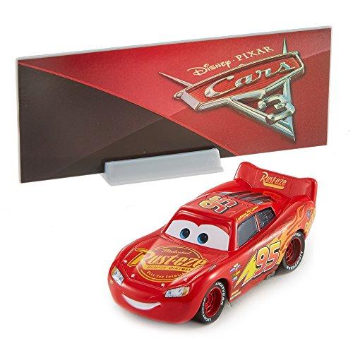 Disney Pixar Cars 3 Lightning McQueen Die-cast Vehicle