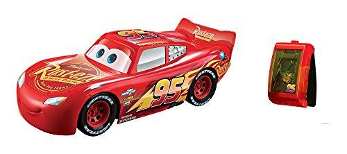 Disney Pixar Cars 3 Smart Steer Lightning McQueen